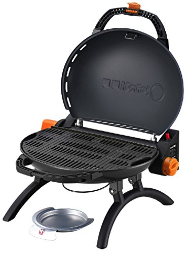 Price comparison product image Pro-Iroda Unisex O-Grill 500 Portable Gas Bbq,  Black