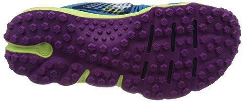 Brooks Puregrit 3 Women's Laufschuhe Blau
