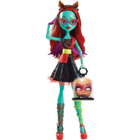 ous Ghoul Friend 28 23 Freaky Fab Pieces (Monster High Ghoul)