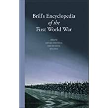 Brill's Encyclopedia of the First World War (2 vol. set)