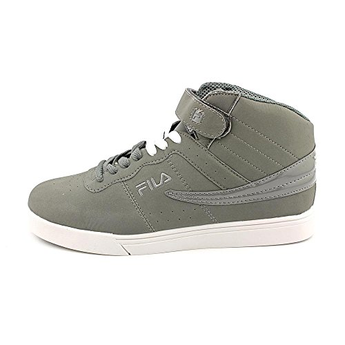 Fila Vulc 13 Hommes Synthétique Baskets Pewt-Metslv-Wht