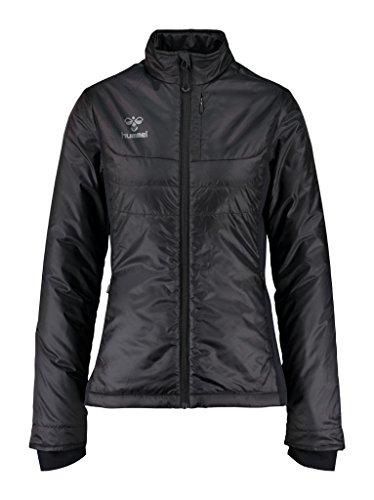 Hummel Damen Classic Bee Women's Jojo Jacket Jacke, Black, XL