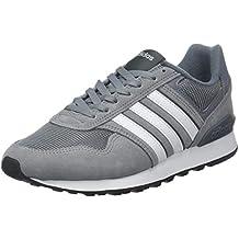 los angeles on feet at reputable site Suchergebnis auf Amazon.de für: adidas sneaker grau herren