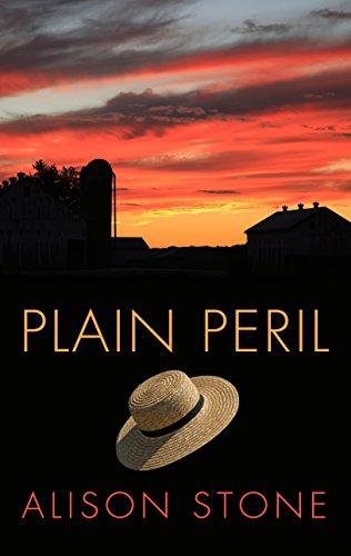 Plain Peril Thorndike Press Large Print Clean Reads