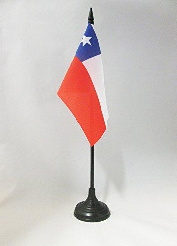 drapeau-de-table-chili-15x10cm-petit-drapeaux-de-bureau-chilien-10-x-15-cm-az-flag