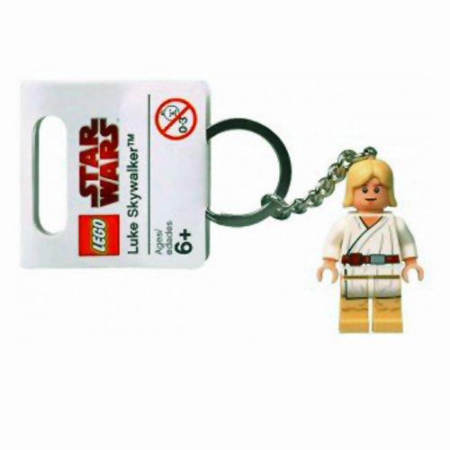 LEGO Star Wars - Schlüsselanhänger Luke Skywalker
