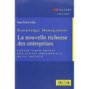 Knowledge Management : la nouvelle richesse des entreprises