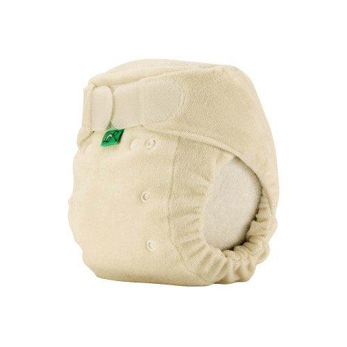 TotsBots Bamboozle Windeln, Stretch, 3-6 kg, Kleinpackung, Größe 1, 5Stück - 2