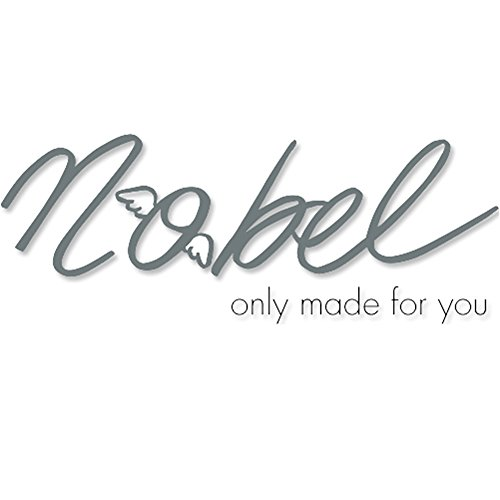 Jugendstil Ohrringe mit Kristallen von Swarovski® Gold Crystal NOBEL SCHMUCK - 5
