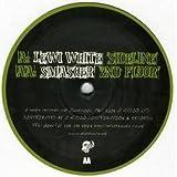 Lewi White & Smasher - Sideline / 2nd Floor - Z Audio - ZAUDIO 004