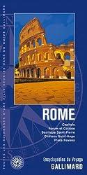 Italie:Rome: Capitole, Forum et Colisée, Basilique Saint-Pierre, Château Saint-Ange, Place Navona