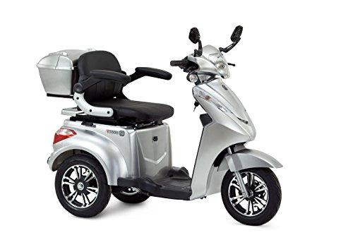 scooter senior trottinette lectrique fauteuil roulant lectrique tricycle mobile econelo. Black Bedroom Furniture Sets. Home Design Ideas
