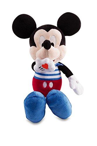 IMC Toys 181496Sound Interactive Plush–Mickey–Kiss Kiss