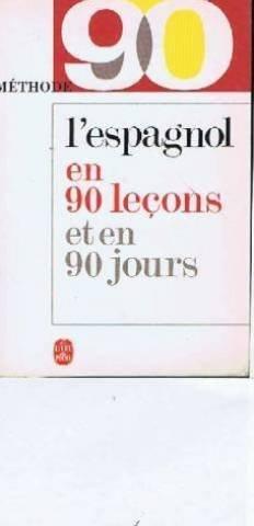 METHODE 90 ESPAGNOL