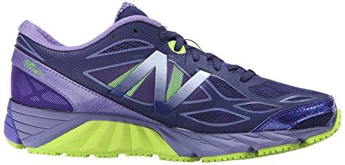 New Balance W870v4 Women's Scarpe Da Corsa Blue/Purple