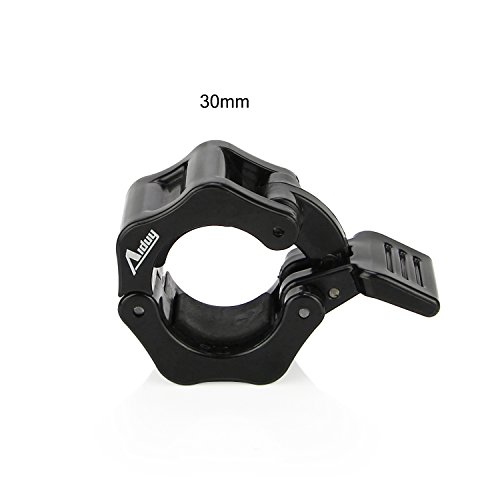 Aiduy Barbell Clamp – Collars
