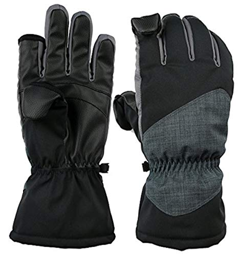 Easy Off Gloves Unisex Thermolite plegable guantes