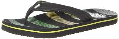 Reef Boys Ahi Fashion Sandals R2345GHZ Green Horizons 2 UK Child, 19 EU