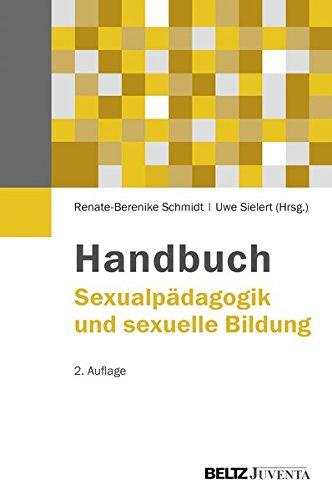 Handbuch Sexualpädagogik und sexuelle Bildung