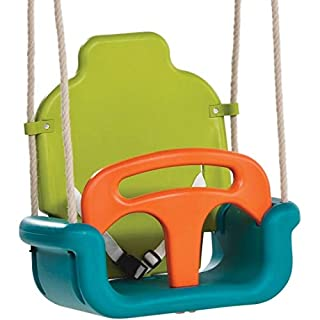 KBT Baby Swing Seat Growing Type PH Rope For Outdoor Swing Frames.