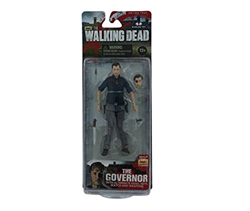 Walking Dead Tv Series 4 Governor Af (The Walking Dead Governor)