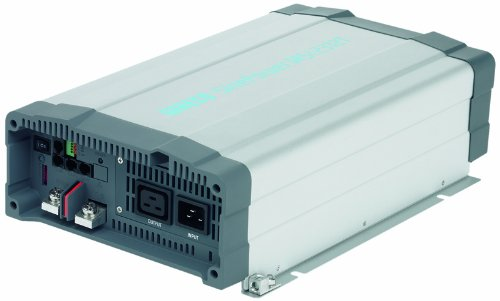 Preisvergleich Produktbild Dometic Waeco Waeco 9102600120 Wechselrichter SinePower MSI2324T, 2300 Watt, 12 Volt