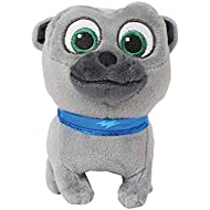 Puppy Dog Pals Pet & Talk Plush Pals - Bingo
