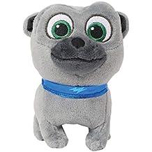 Puppy Dog Pals Pet & Talk Plush Pals - Bingo