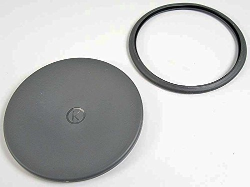 Kenwood Grundlage Ring Deckel Zerkleinerer Minipimer Triblade System pro hdm80