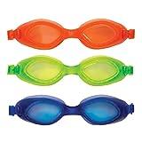 Best Piscine Swimways bambino - SwimWays Fish Face Tarpon Trainer Kids Swim Goggles Review