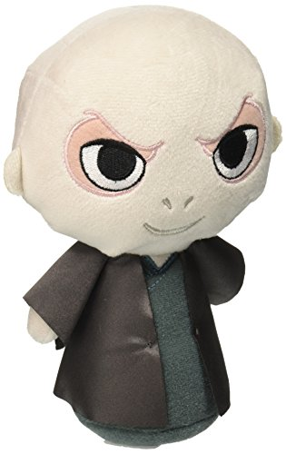 Harry Potter - Voldemort Plush - 18cm 7""