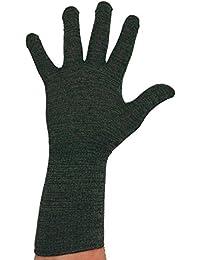 Mens 1 Pair Ussen Flight Gloves In 4 Colours