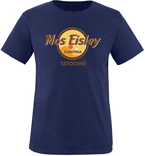 Mädchen Chewbacca Kostüm - AngryShirts Mos Eisley Cantina T-Shirt Kinder