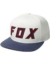 Fox da uomo Posessed Snapback Hat berretto da baseball c615f41dd4c7
