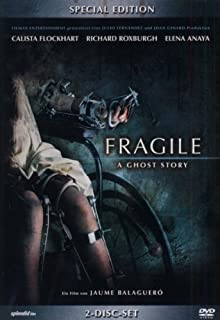 Fragile - A Ghost Story [Special Edition] [2 DVDs]