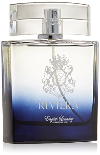 Riviera by English Laundry Eau De Toilette Spray 3.4 oz / 100 ml (Men)