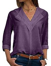5aad402d84 Amazon.it: scout abbigliamento - Bluse e camicie / T-shirt, top e ...