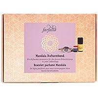 farfalla Mandala Duftarmband Geschenkset preisvergleich bei billige-tabletten.eu