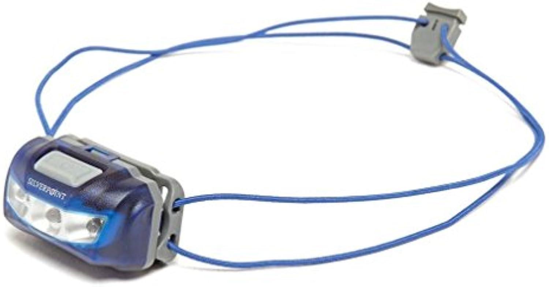 SILVERPOINT Ultra 2 Head Torch, Talla Única