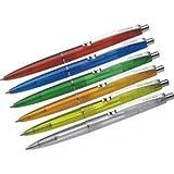 Schneider 20 x Kugelschreiber K 20 Icy Colours sortiert