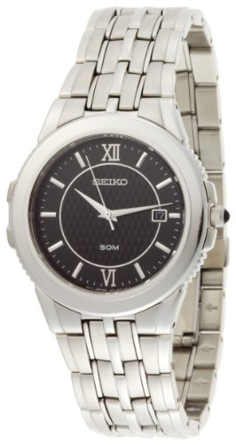 Seiko Men's Le Grand Sport Watch SKK637 (Seiko Le Grande Sport)