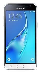 Samsung Galaxy J3 SM-J320F 4G 8GB White - smartphones (SAMOLED, 1280 x 720 pixels, Multi-touch, Capacitive, LPDDR3, MicroSD (TransFlash))
