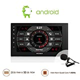 Best Double-din Car Stereos - Woodman WM-LX22 Android Car Stereo with bluetooth/GPS Navigation Review