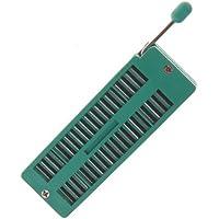 Lookout universale 40pin ZIF DIP IC Test Board Socket