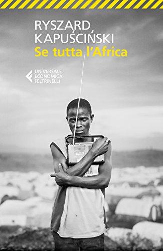 Se tutta l'Africa (Universale economica)