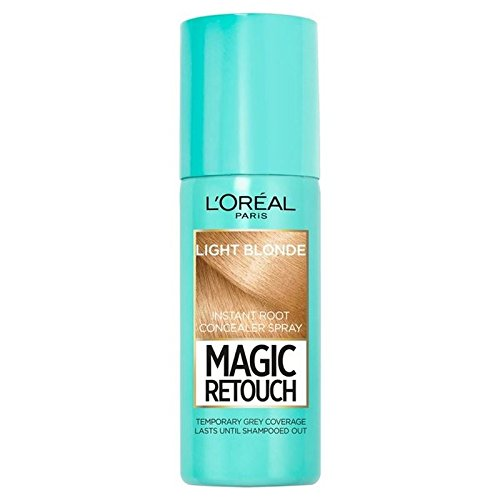 L'Oréal Paris Magic Retouch 5 Blond (lot de 6)