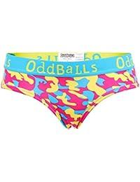 Amazon.co.uk  Oddballs - Lingerie   Underwear Store  Clothing cf501977a