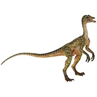 Papo 55072 Articulated jaw Compsognathus