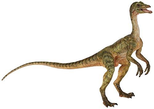 Papo 55072 Compsognathus, Spiel