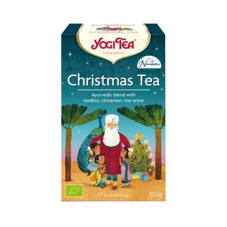 Yogi tea TP-4012824404229_1188-053 Yogi Tea Navidad 17 Infusiones